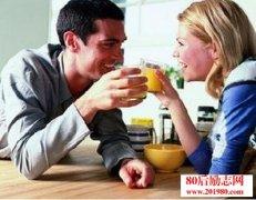 婚姻幸福中的四种聪