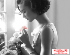 <b>做一个挑剔的女人,舍弃将就的爱情</b>