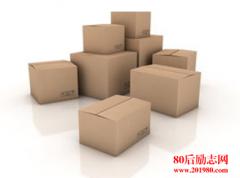 哲理智慧故事:空盒