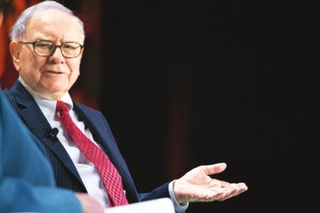 <b>巴菲特的投资理念,巴菲特炒股投资的名言和故事</b>