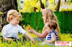 好父母10大基本法则,让孩子做人生赢家!