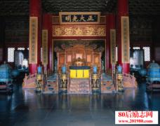 <b>盘点中国历史上那些工作狂皇帝</b>