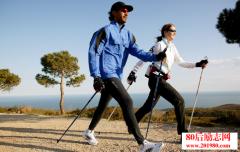 <b>长期步行、健步行走,重塑你的健康人生</b>