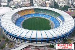 里约奥运开幕式五大