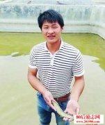 广西兴安县青年农民