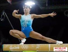 41岁丘索维金娜再战里约奥运会,你未痊愈,我不敢老