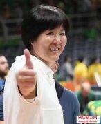 中国女排夺冠后的猜