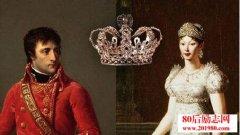拿破仑和约瑟芬的爱