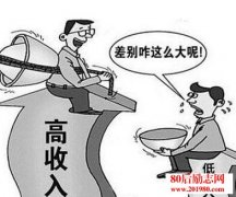 <b>《北京折叠》读后感:那些让你觉得和对方阶级不同的瞬间</b>