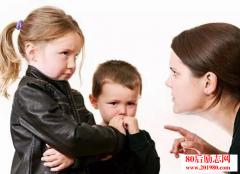 咪蒙:为人父母,你
