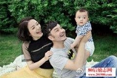 <b>汪涵和杨乐乐的爱情,二婚的汪涵把她宠成最幸福的女人</b>