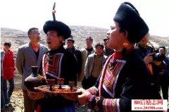 <b>云南喝酒的习俗,云南各民族喝酒的7种套路</b>