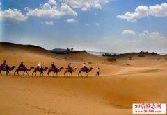 <b>描写沙漠的诗句,关于沙漠的唯美古诗</b>