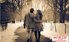 爱一个人,是一种什么样的状态?