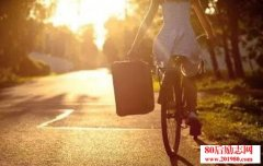 <b>过自己想要的生活,你得不断学着给生活机会!</b>