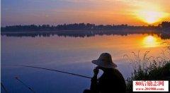 老人钓鱼的故事启示