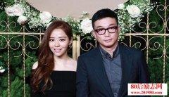 <b>张靓颖冯柯结婚:我卑微又盲目,只不过因为我爱你</b>