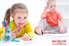 幼儿不宜过早学的8件事,父母必知!