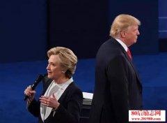 美国大选观察:就冲