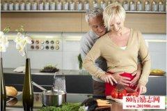 好的婚姻,看厨房
