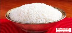 人生就像一碗米,要