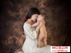 <b>母亲,你是我最初,也是永远的思念</b>