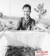 <b>滁州80后放弃铁饭碗返乡创业,扎根农村13年成致富能人</b>