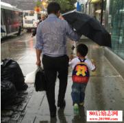 <b>莫言:孩子的优秀,浸透着父母的汗水</b>