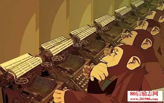 猴子管理法则:如何避免自己忙死,而下属闲死