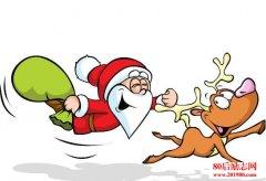 <b>圣诞节妈妈给孩子的回信:我不是圣诞老人(中英文)</b>