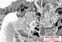 <b>台湾新农人大陆创业故事:十元一根的玉米怎么种出来?</b>