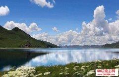 仓央嘉措,我在西藏