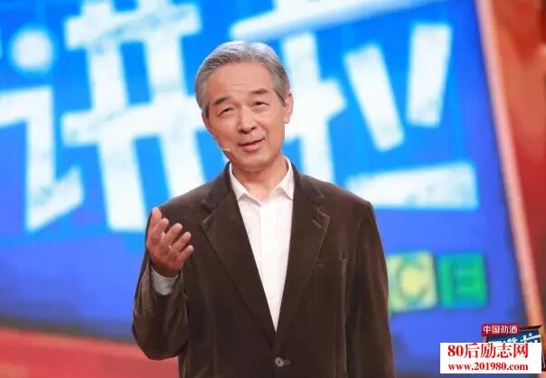 开讲啦王陇德演讲稿:你有责任让自己健康(207期)