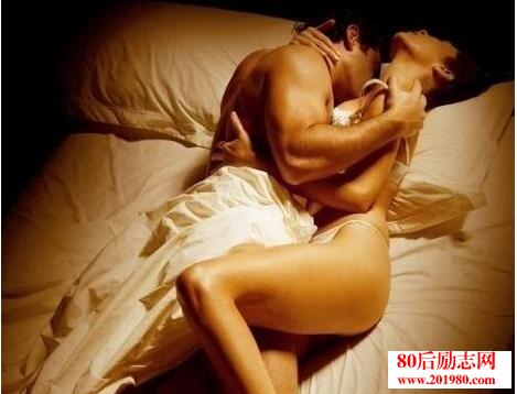 真正爱你的男人不会轻易睡你!