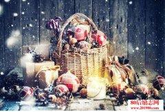 圣诞平安夜摆摊做小
