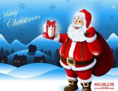 <b>圣诞老人是谁?圣诞老人的原型圣·尼古拉斯</b>
