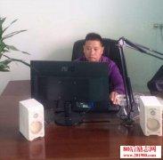 <b>陕西泾阳打工仔返乡创业,利用LED泡灯专利谱写创业之歌</b>