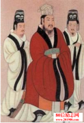 <b>隋炀帝的故事:机遇、性格与识人用人是成就大事的关键</b>