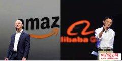 <b>马云回应阿里巴巴与亚马逊哪种商业模式正确</b>