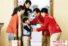 <b>春节给爸爸妈妈拜年说的话,过年给父母的祝福语</b>