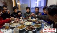 春节亲戚朋友来拜年串门的待客之道