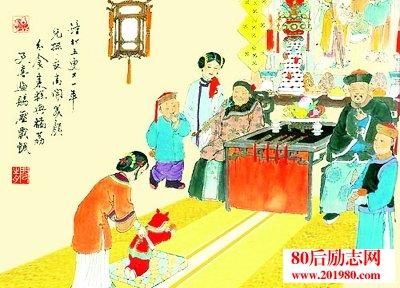 老话里的敬语谦称,现在拜年走亲戚还有多少人在用?  中国老话大全,老祖宗留下的那些老话