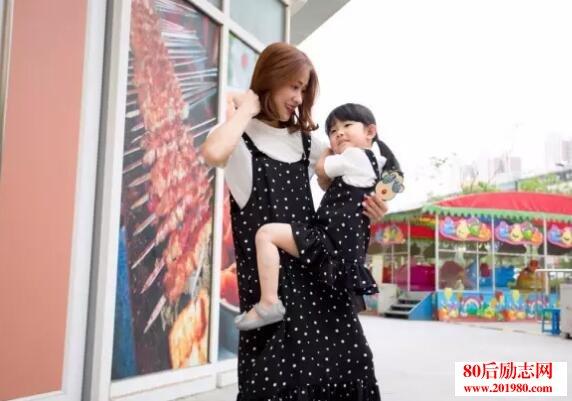一位单亲妈妈的创业故事,一段励志的创业经历图片 45571 572x401