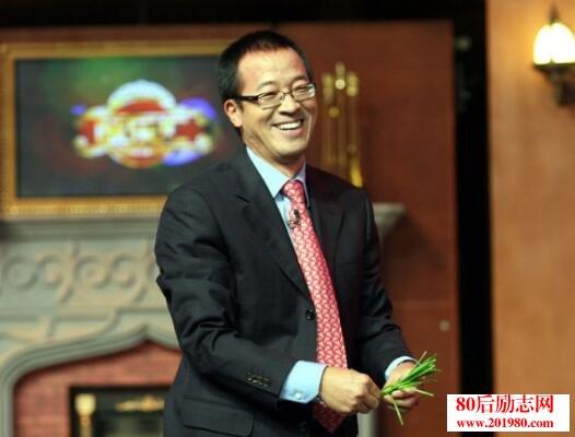 俞敏洪创业励志演讲:创业的八大能力