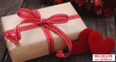 情人节到了,你送的礼物都有什么意义呢?