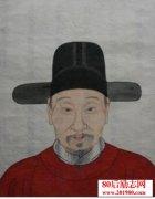 中国历史上的十大传