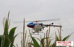 退伍军人回乡创业 钻研农用无人机闯出一番事业