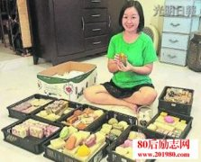 在家创业手工活创业案例:家庭主妇在家做天然手工皂创业