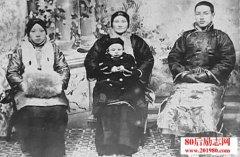 蒋介石五个兄弟姐妹的人生结局