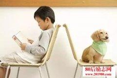 孩子的阅读习惯哪里